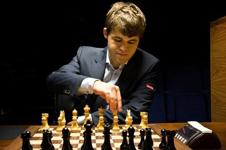 Magnus Carlsen: il Mozart degli Scacchi