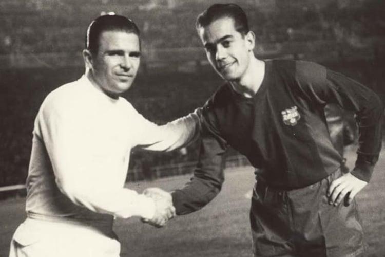 Barca-Real, Mas que Futbol: Storia, Calcio, Politica e Identità del Clasico