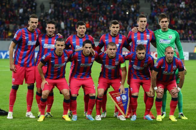 Lo Steaua Bucarest non esiste più, fallito il club più grande della Romania