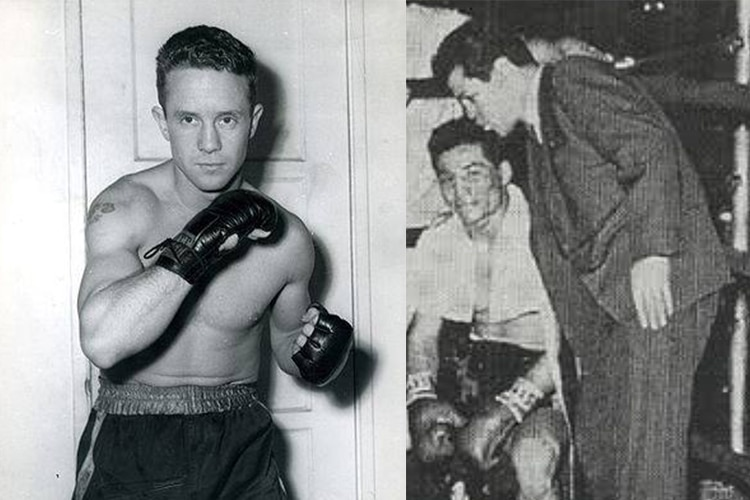 Chi era Jackie McCoy, eroe silenzioso nel rumoroso mondo della boxe