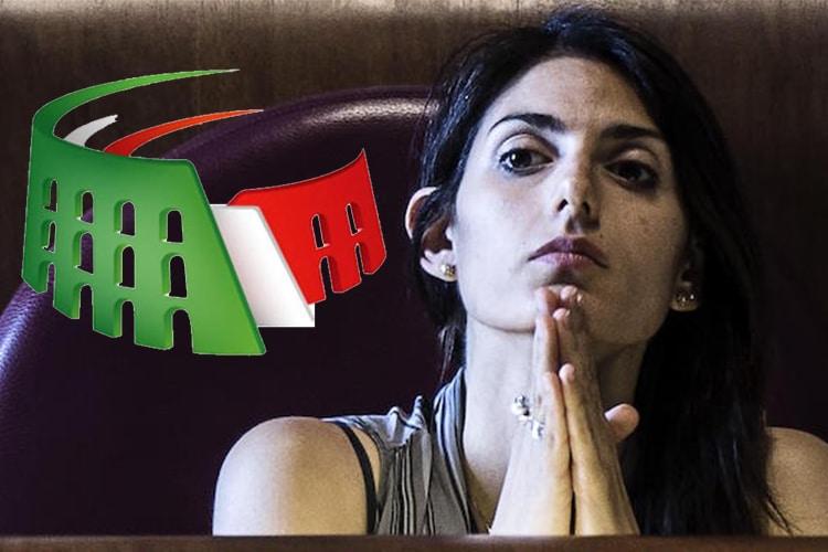 Roma: fuori Raggi dentro i Giochi?