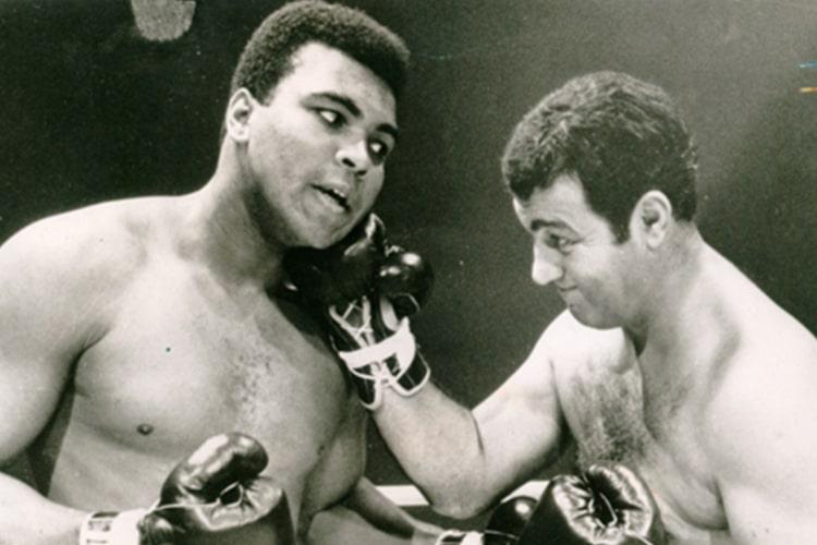 Marciano vs Ali, quando la tecnologia fece sfidare sul ring due leggende