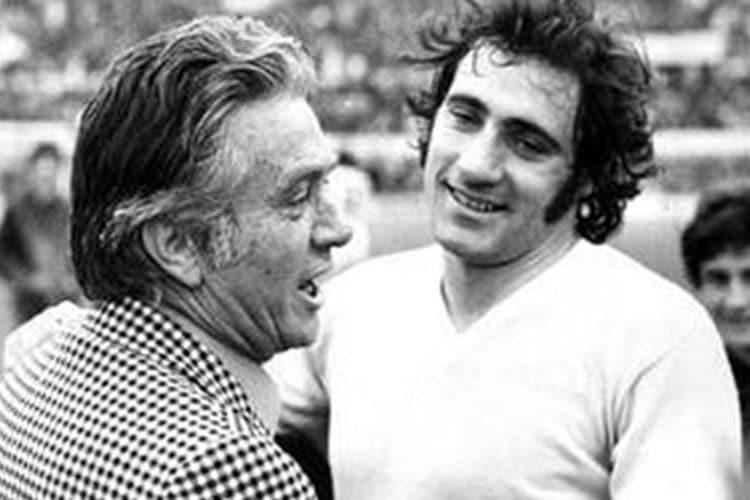 """Massimo Maestrelli: """"Mio padre e Chinaglia come padre e figlio"""""""