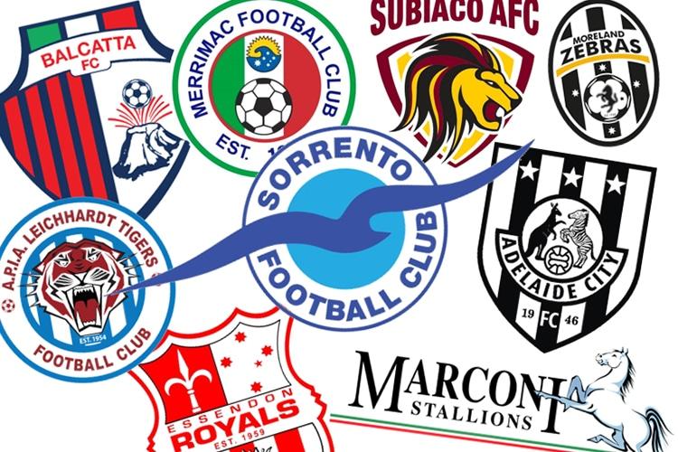 Emigrante Fútbol Club: 10 squadre fondate da italiani in Australia