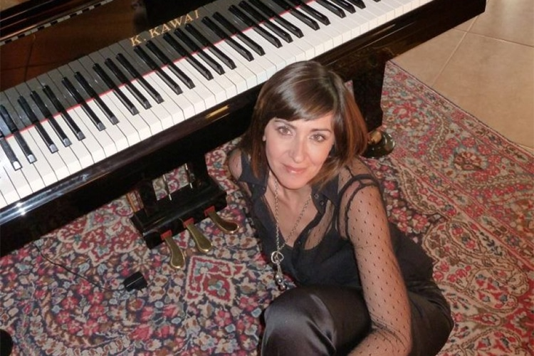 """Giuseppina Torre, la pianista star all'estero. """"In Italia è difficile emergere facendo musica di nicchia. Il farsi conoscere è ormai una esclusiva dei talent."""""""