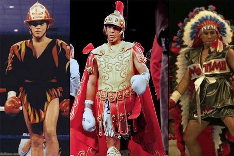 Hector Macho Camacho: Commediante, eccentrico, imprevedibile, volubile