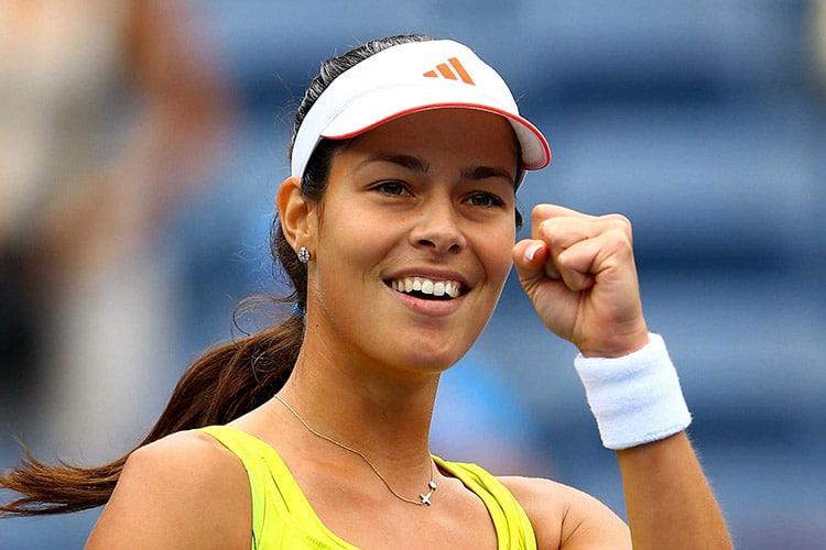 Ana Ivanovic: quali sono le motivazioni del suo ritiro?