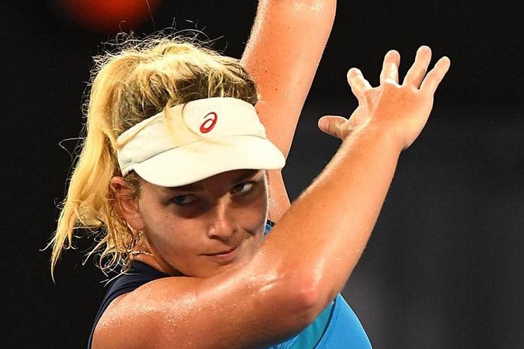 Australian Open: tra exploit inaspettati e il trionfale ritorno della Lucic-Baroni