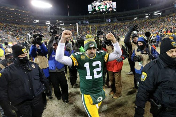 Road to Superbowl LI- Cos'è successo nel primo turno dei Playoff NFL