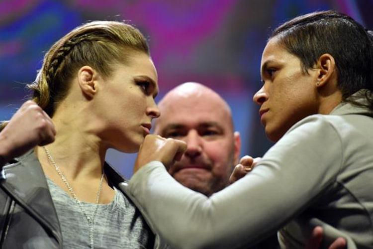 MMA: Dio salvi le Regine