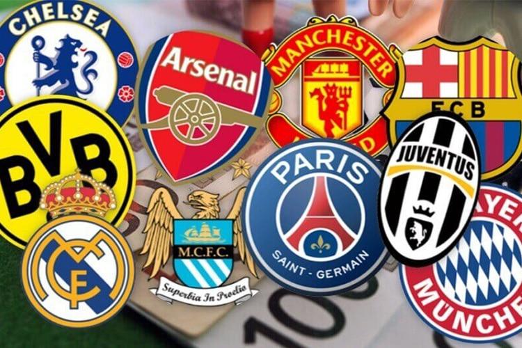 Ricavi Club: Juve, grande in Italia, piccola in Europa. Ma lo stadio fa la differenza
