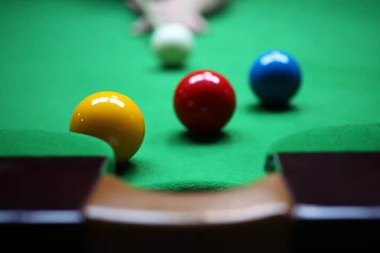 Ecco il Blog sullo Snooker italiano: Risultati, Protagonisti e molto altro