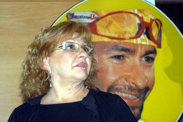"""Tonina Pantani: """"Come ricordo il mio Marco"""""""