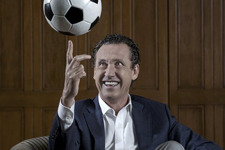 La versione di Jorge: il calcio secondo El Filósofo Valdano