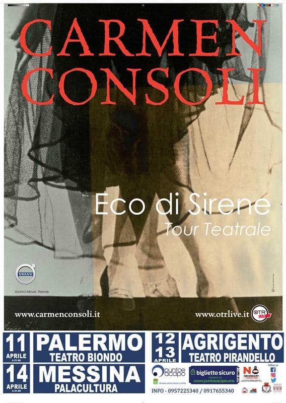 Poster-Eco delle Sirene-Wulz-Volvo.indd