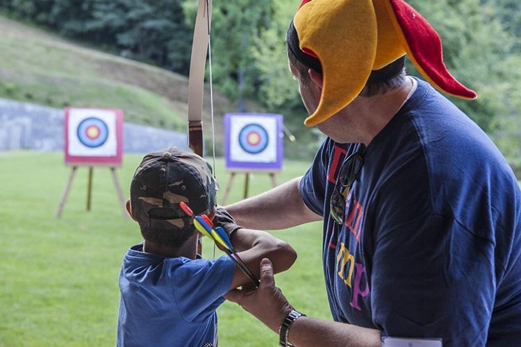 Dynamo Camp: quando anche lo sport cura i più piccoli