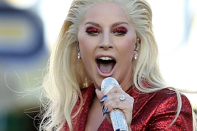 """Road to Super Bowl LI- Lady Gaga: """"Sogno questo momento da quando avevo 4 anni"""""""