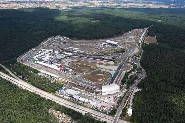 La scomparsa del GP di Germania in una F1 a rischio estinzione