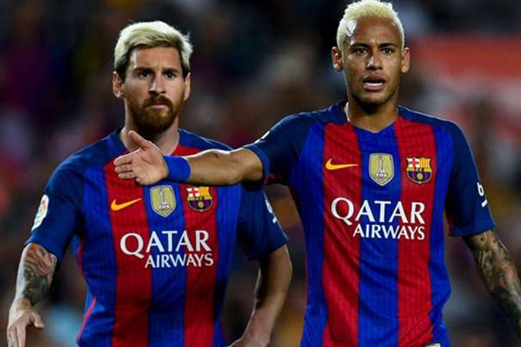 La Brexit e il divieto per Messi e Neymar di giocare una finale di Champions