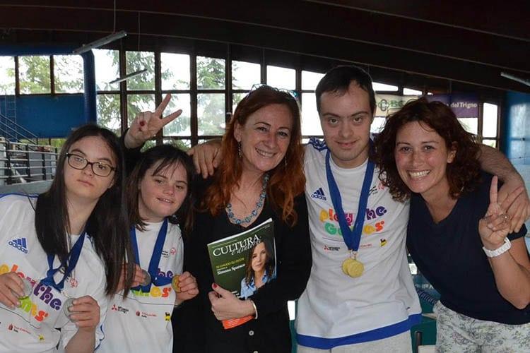 Special Olympics: la felicità è partecipazione