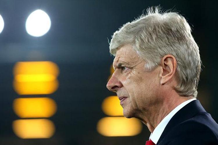 Wenger – Arsenal, il bilancio è in rosso (in tutti i sensi)
