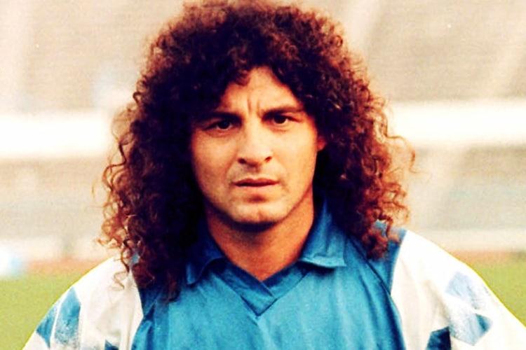 Vasilis Chadzipanagis: il Maradona Greco che ha dovuto combattere con il destino