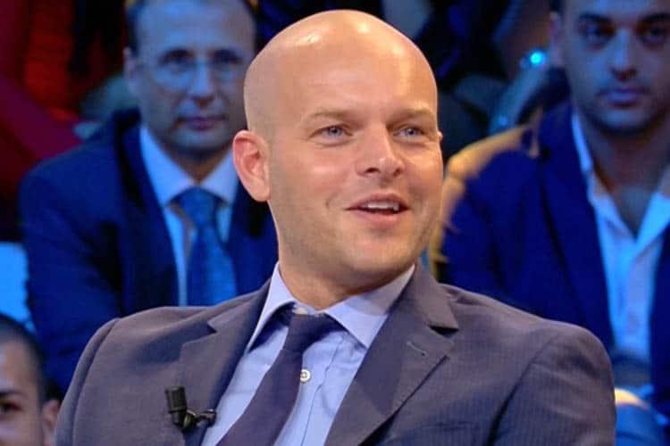 """Fabrizio Biasin: """"Juve prima? Giusto. Suning, una fortuna per l'Inter"""""""