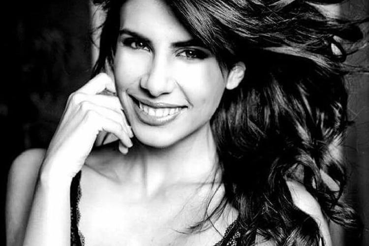 Valentina Bissoli: la bellissima modella italiana erede della Bellucci