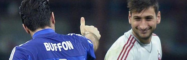 Non solo Gigio: per il dopo Buffon siamo in buone mani