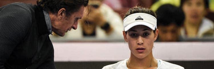 Coaching in campo: i pro e i contro della pratica più discussa del Tennis