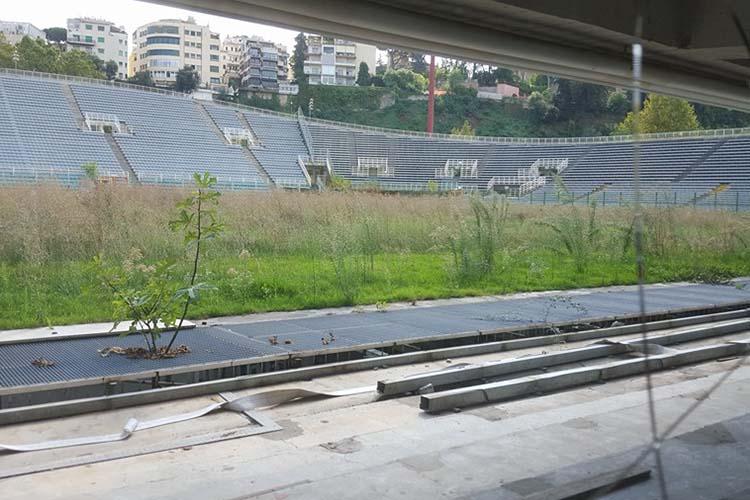 Non solo Tor di Valle: Campo Testaccio e Stadio Flaminio, due facce dello stesso degrado