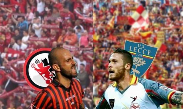 I Sud Sound System e Amedeo Grieco raccontano Foggia vs Lecce, il derby delle Puglie che vale la serie B
