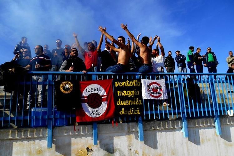 Calcio Popolare: l'esempio dell'Ideale Bari
