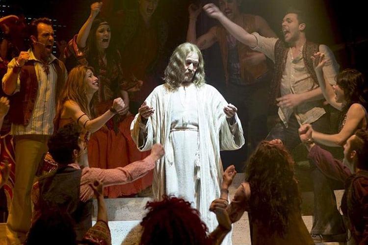 Jesus Christ Superstar di nuovo in Italia: torna a splendere la stella di Ted Neeley nel ruolo di Gesù con l'opera Rock più amata di tutti i tempi