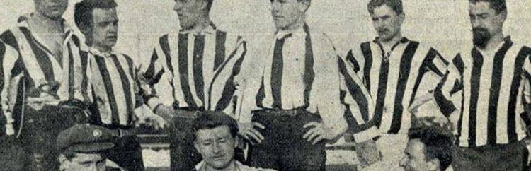 """1913-14: quando la Juventus divenne """"lombarda"""" ed evitò la retrocessione"""