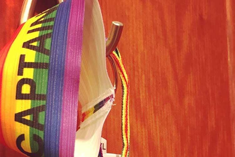 Diavoli Arcobaleno: lo United in prima fila per i diritti LGBT
