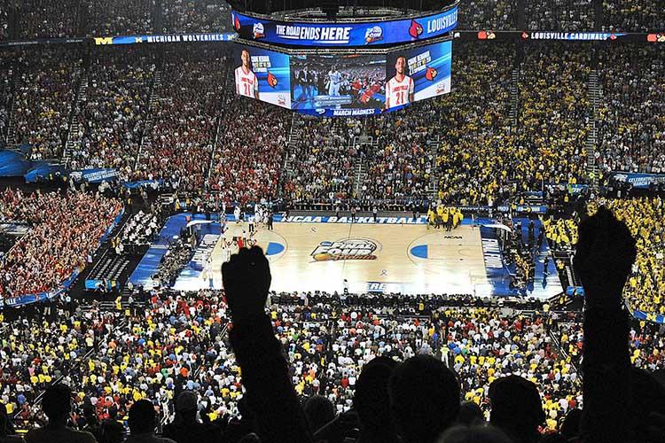 March Madness: tutto sul torneo di basket più pazzo d'America
