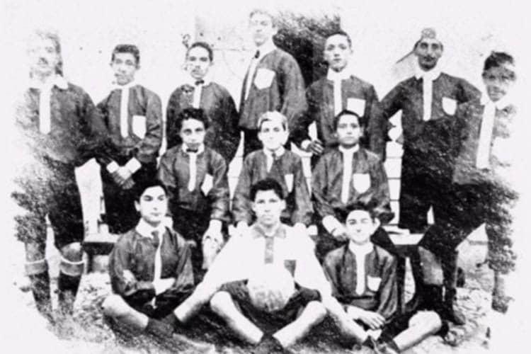 I pionieri del Football ponentino: le origini del calcio in riviera
