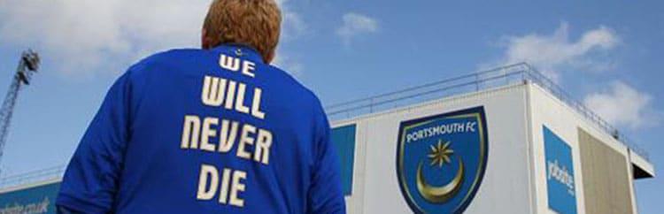 Portsmouth FC, il Community Club salvato dai propri tifosi