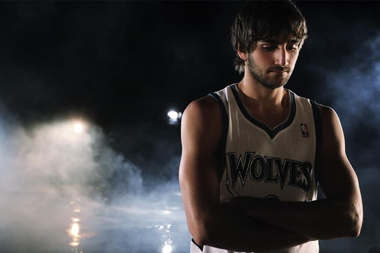 Ricky Rubio, l'ultimo dei Playmaker