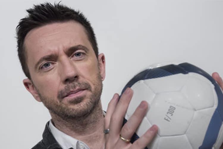 Il manifesto dello scanzismo: 10 domande sul calcio ad Andrea Scanzi