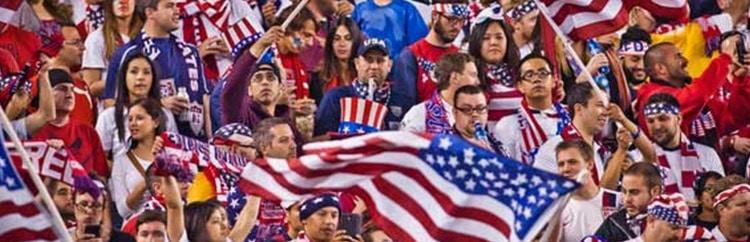 Independence Day: la svolta USA per l'evoluzione del soccer