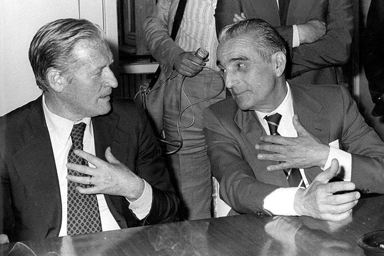 La prigionia del sogno: la biografia del Presidente Dino Viola