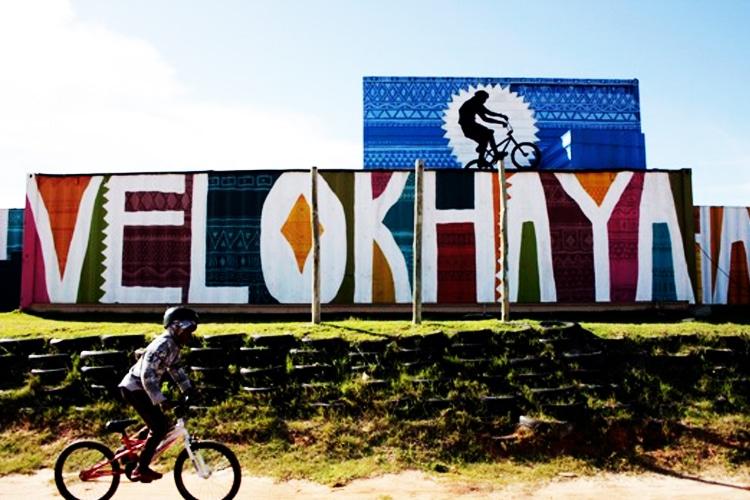 Velokhaya: i pedali d'oro dell'Accademia che toglie i bambini dalle strade del Sudafrica
