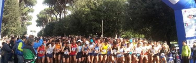 Tra storia e sport, tutto pronto per la 19esima edizione della Roma Appia Run
