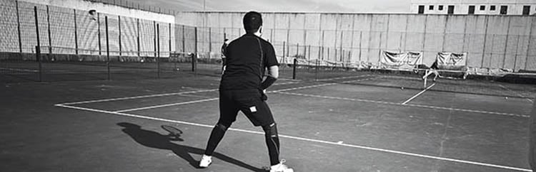 """Dal Tennis in carcere a quello in carrozzina, parla un maestro: """"Allenavo i professionisti ma resto un eretico"""""""