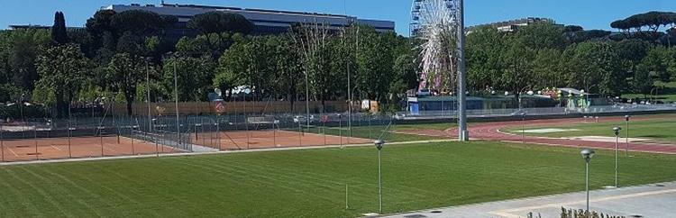"""La Cittadella dello Sport: a Roma il primo centro sportivo dedicato ai disabili. Pancalli: """"Un sogno che si avvera.Presto altri centri in tutta Italia"""""""