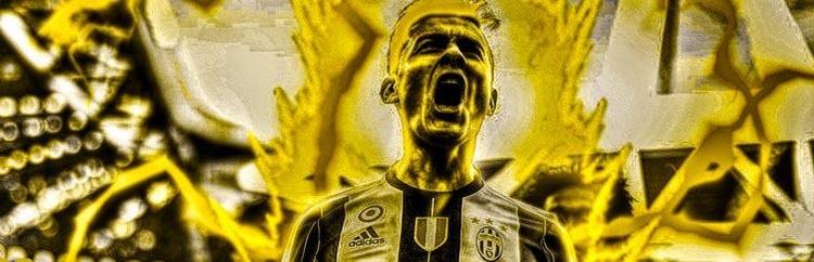 La Juventus è un Super Sayan