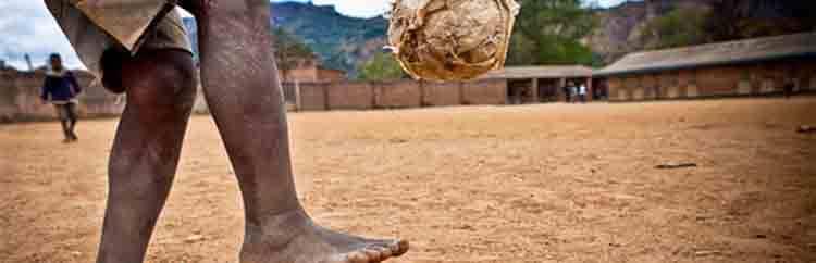 In Malawi il calcio sta morendo
