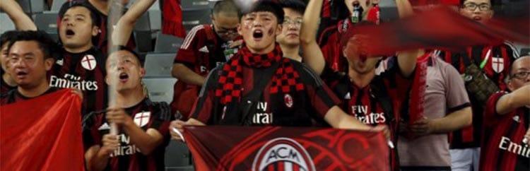 Ma chi sono i cinesi che si sono comprati il Milan?